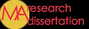 ma research logo